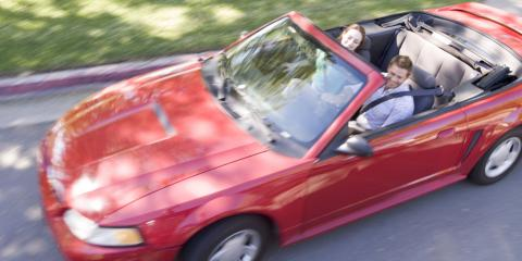 4 Ways Your Windshield Can Be Damaged, Cincinnati, Ohio