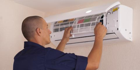 What You Should Know About AC Filters, Glastonbury, Connecticut