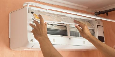 4 Air Conditioning Maintenance Tips, Glastonbury, Connecticut
