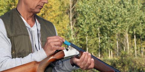 Guns for Beginners: 3 Steps to Safely Loading Your Weapon, Carrollton, Kentucky