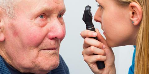 What Is Glaucoma?, Fort Smith, Arkansas