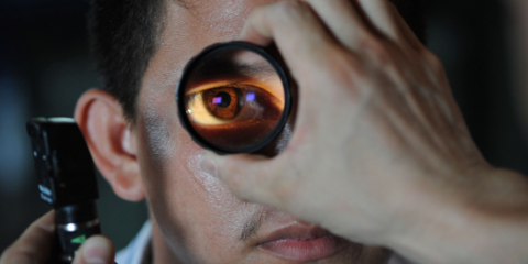 Dry Eye 101: What You Need to Know About This Condition, Middletown, New York