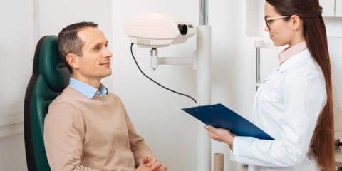 Understanding Minimally Invasive Glaucoma Surgery, Springdale, Ohio