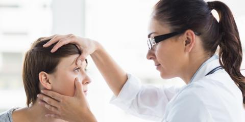 Understanding Glaucoma: What It Is & How It Endangers Your Vision, Talladega, Alabama