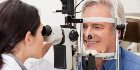 What Are the Causes of Glaucoma & How Can You Treat It?, High Point, North Carolina