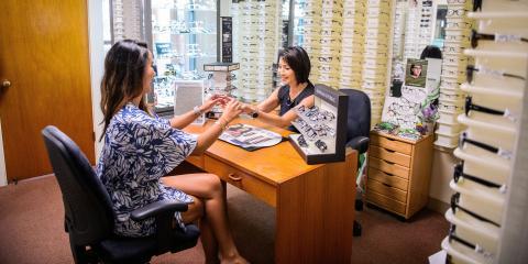 4 Eye Care Tips for Seniors, Honolulu, Hawaii