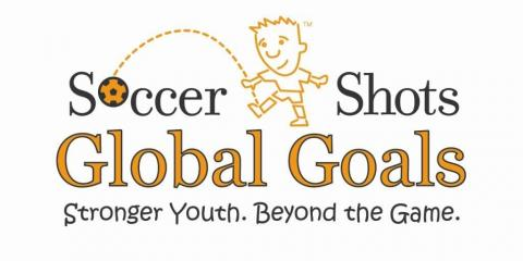 Parker Tax Services LLC Supports Soccer Shots -  Greater Hartford, CT, Wethersfield, Connecticut