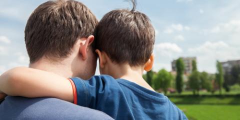 A Quick Guide to Child Custody in Divorce, Gloversville, New York