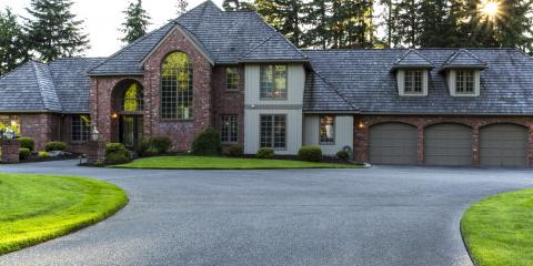 3 Benefits of Concrete Driveways, Mayfield, New York