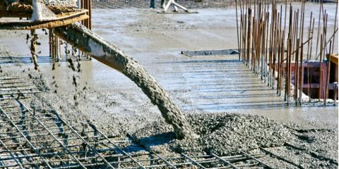 4 Essential Tips for Buying Concrete, Mayfield, New York