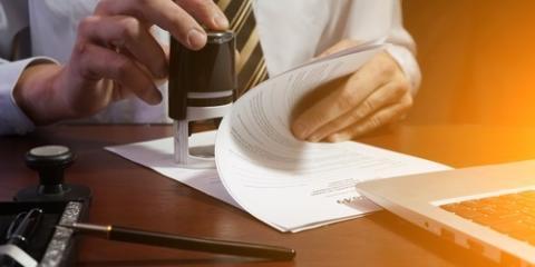 A Criminal Defense Attorney Explains Statutes of Limitations, Gloversville, New York