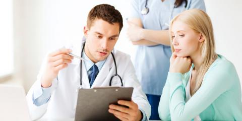 How Often Should You Visit the OB/GYN?, Gloversville, New York