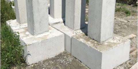 A Brief Intro to Precast Concrete Piers, Mayfield, New York