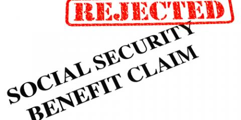 Frequently Asked Questions Regarding Social Security Appeals, Gloversville, New York