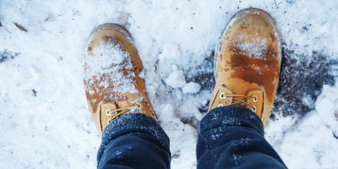 Ready for Snow Removal? Follow These Tips to Get Rid of Salt Stains, Anchorage, Alaska