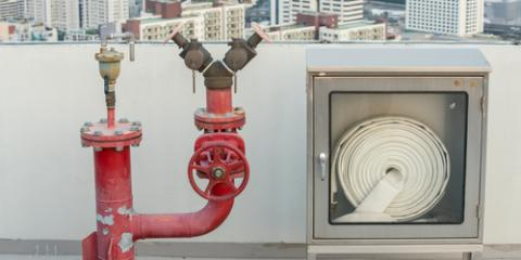 3 Benefits Gained By Having Fire Sprinkler Systems in Your Business, Anchorage, Alaska