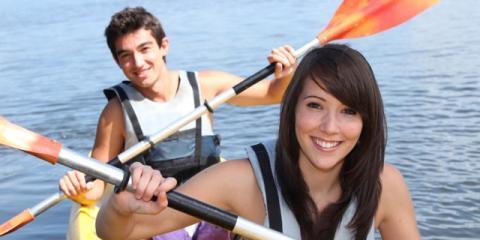 Kayaking Hawaii FAQ: Choosing the Right Kayak Paddle, Honolulu, Hawaii