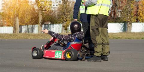 3 Go-Kart Safety Tips for Kids, Dothan, Alabama