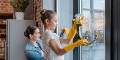 What Should You Do If You Find Mold on the Windows?, Lebanon, Ohio