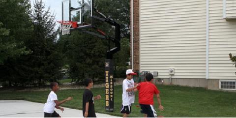 Black Friday Basketball Hoop Sale!, Urbandale, Iowa