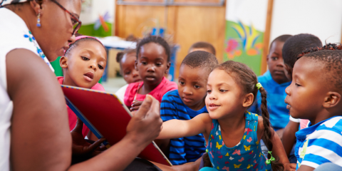 How Important Is Early Education To You - Brooklyn Early Education? , Brooklyn, New York