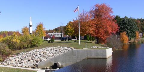 Auburn - So Much More than a Mall!, Worcester, Massachusetts