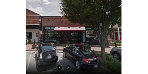 Local Restaurants Needing ADA Hardware, Canton, Georgia