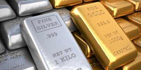 Should You Invest in Gold or Silver?, Greensboro, North Carolina