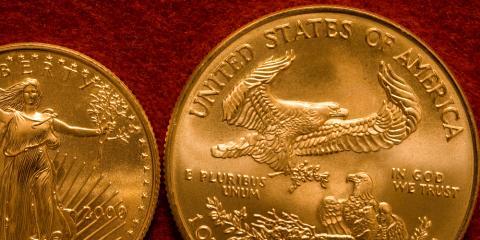 5 Tips for Investing in Gold Bullion Coins, Kalispell, Montana