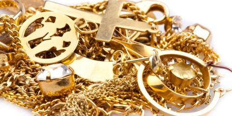 It's Always a Good Time to Sell Your Gold Jewelry, Greece, New York