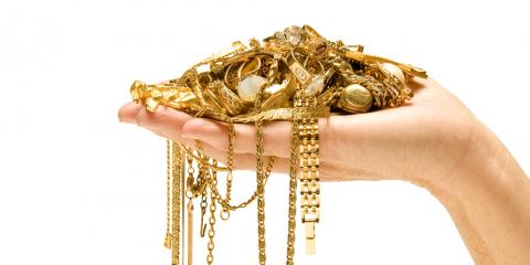 Insider Tips to Get the Most Money When You're Selling Gold Jewelry, Elko, Nevada