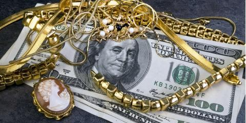 Sell Your Jewelry for Fast Cash at AZ Pawn, Norwich, Connecticut