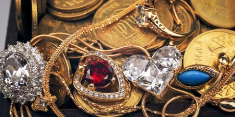 3 Sensible Reasons to Buy Jewelry from a Pawn Shop, Hinesville, Georgia