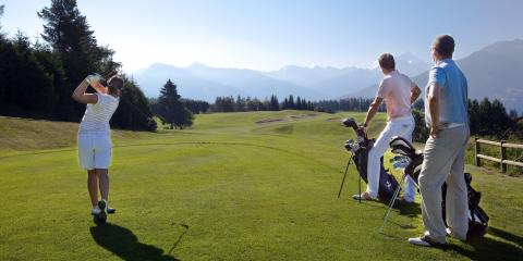 Abl Lifestyles Adds Golf Pants to Their Line of Amazing Athletic Apparel, West Adams, Colorado