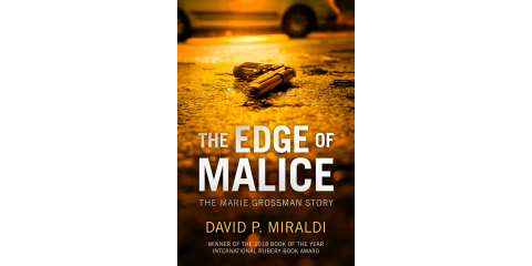 DAVID MIRALDI'S NEW BOOK TO BE RELEASED LATER THIS YEAR, Lorain, Ohio