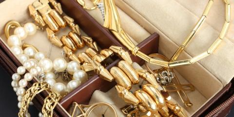 A Guide to the Differences Between Gold-Filled, Gold Plating & Solid Gold, Manhattan, New York