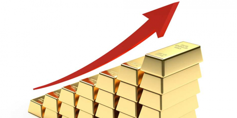 Gold Rates Remain High - Sell Now!, Carle Place, New York