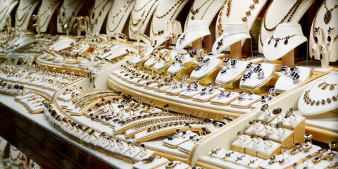 3 Reasons to Buy Gold, Silver & Diamonds From a Pawn Shop, Lincoln, Nebraska