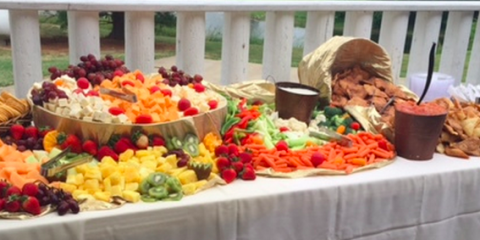 Ohio's Best Catering Company is Ready to Serve Your Summer Grill-Out, Cookout, or Picnic, Amelia, Ohio