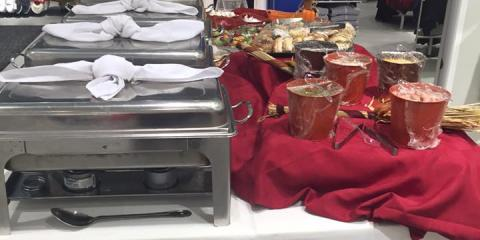 Golden Rule Catering Service Cannot Wait to Serve Your Holiday Party! , Amelia, Ohio