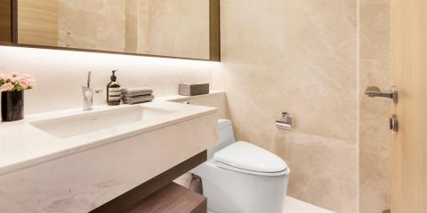 3 Bathroom Remodeling Tips for Smaller Spaces, Crystal, Minnesota