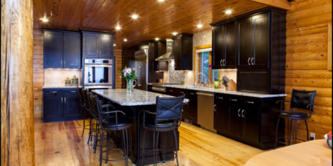 3 Factors to Consider Before Buying New Kitchen Cabinets, Crystal, Minnesota