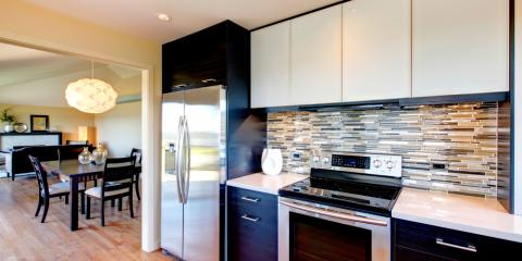 Kitchen Remodeling Experts Highlight 3 Popular Backsplash Options, Crystal, Minnesota