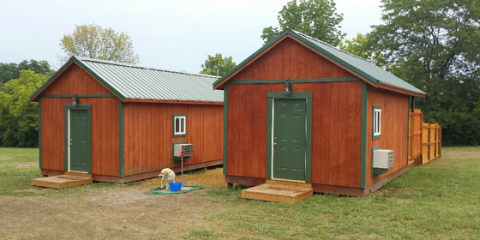 Treat Your Dog Right During Your Next Vacation with Golden Acres Dog Kennel, Wayne, Ohio