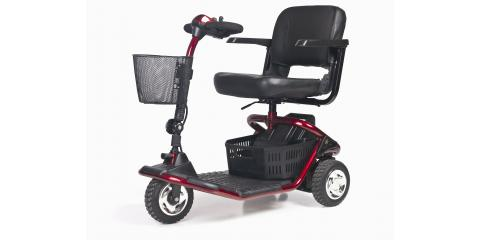 5 Tips to Maintaining Your Mobility Scooter, Lincoln, Nebraska