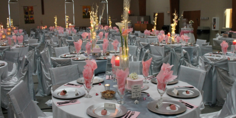 Golden Rule Catering Offers Wedding Catering Menus to Satisfy Every Guest, Amelia, Ohio