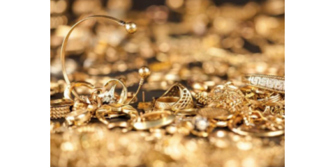 Buying And Selling Gold: What You Need To Know, Burnsville, Minnesota