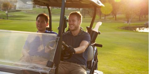 Keep Your Golf Cart Ready for Action With 4 Easy Tips, Council Bluffs, Iowa