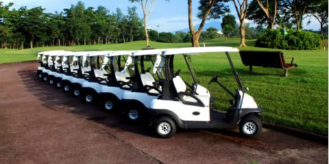 Electric Vs. Gas Golf Carts: Which One Is Right for You?, Council Bluffs, Iowa