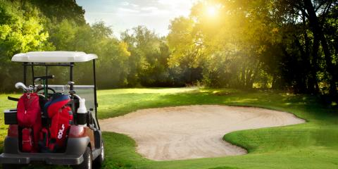 Considering a New Golf Cart? 3 Signs It's the Right Time to Buy One, Lincoln, Nebraska
